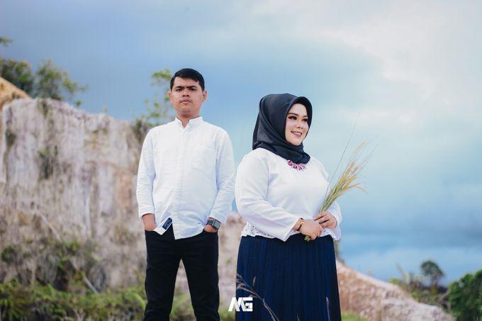 Prewedding R+I by Mr. Ganas Production - 011