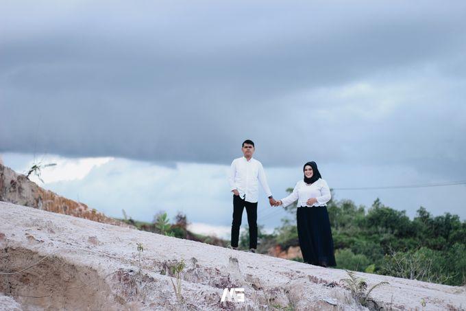Prewedding R+I by Mr. Ganas Production - 012