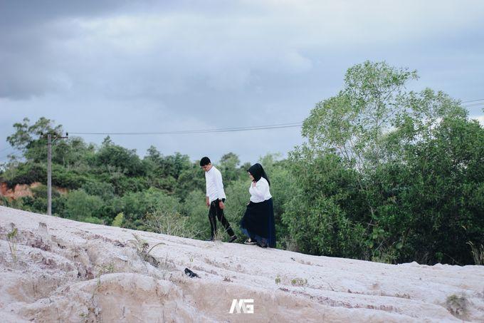 Prewedding R+I by Mr. Ganas Production - 015