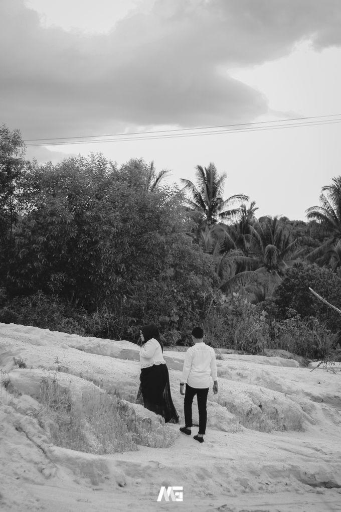Prewedding R+I by Mr. Ganas Production - 009