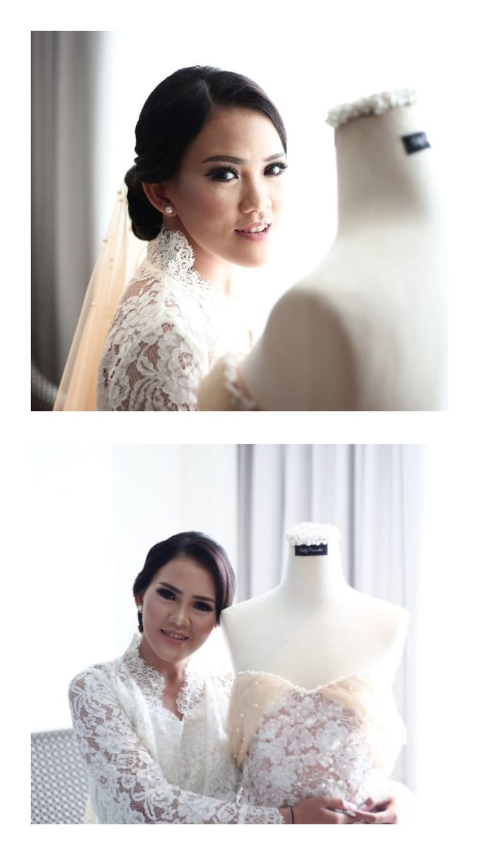 THE WEDDING OF MR ANDRE AND MRS YULIANA by Imperial Photography Jakarta - 003