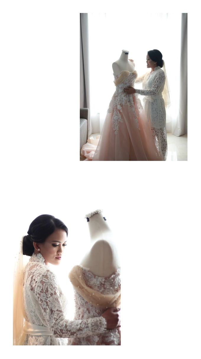 THE WEDDING OF MR ANDRE AND MRS YULIANA by Imperial Photography Jakarta - 004