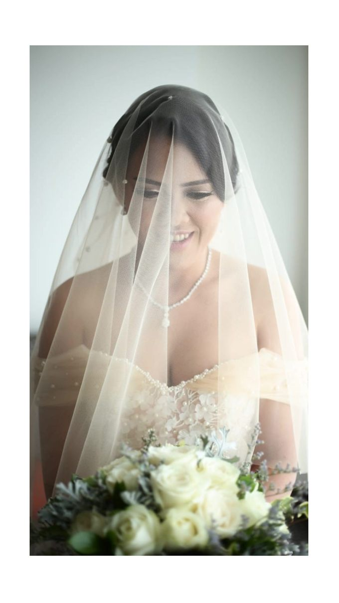THE WEDDING OF MR ANDRE AND MRS YULIANA by Imperial Photography Jakarta - 011