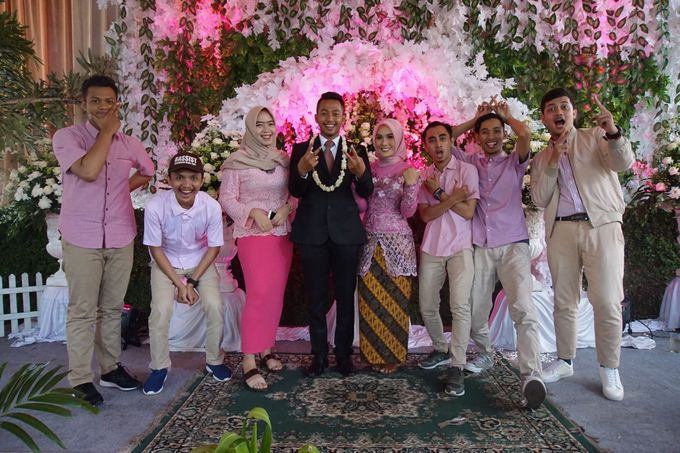 Wedding Project by MOL Entertainment - 002