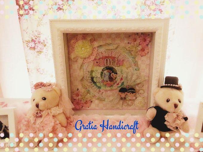 Wedding Gallery by Gratia Handicraft - 013