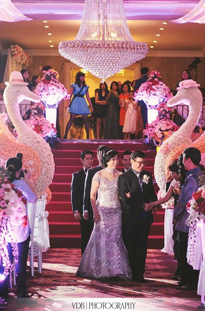 Wedding Anniversary James Ong and Ratna K by VDB Photography - 007