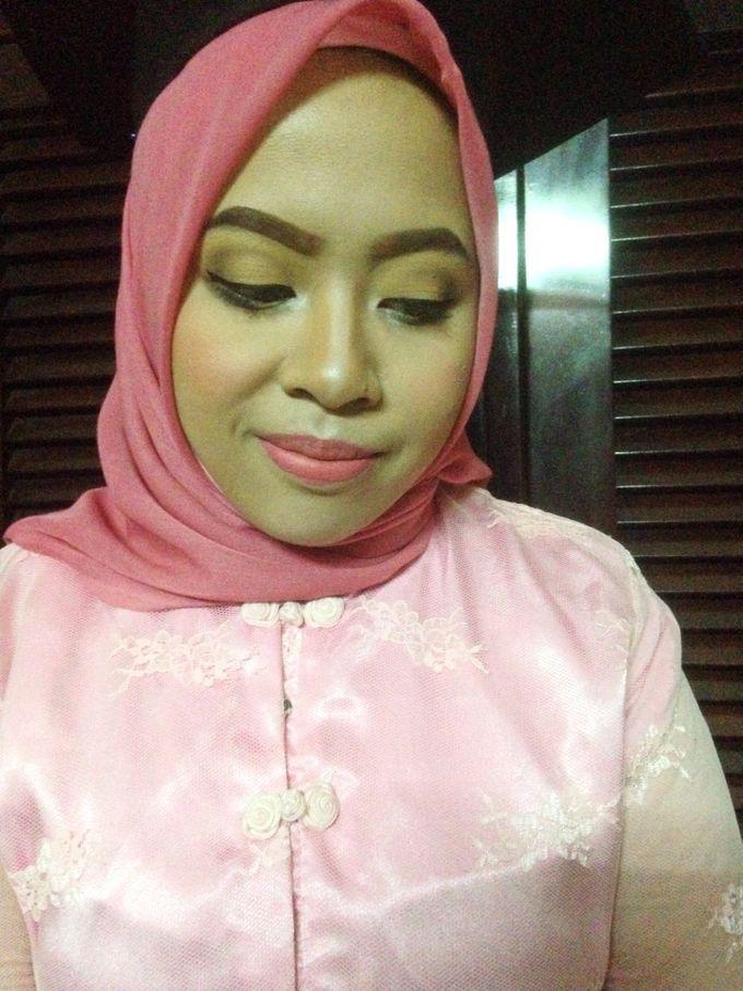 Graduation Makeup by Tiyas Makeup - 017