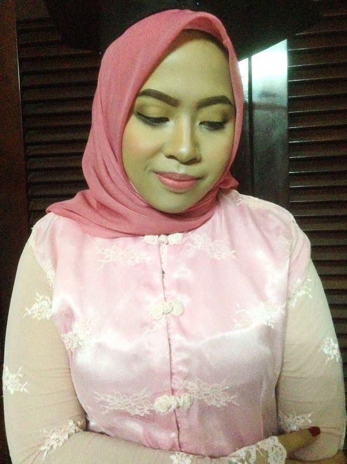 Graduation Makeup by Tiyas Makeup - 018