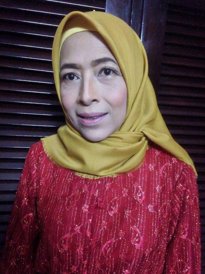 Graduation Makeup by Tiyas Makeup - 019