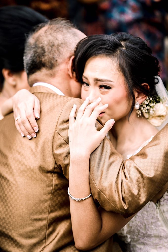 Kevin & Shinta Wedding by Double Happiness Wedding Organizer - 007