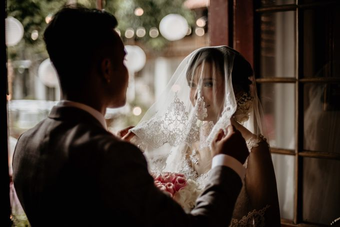 Kevin & Shinta Wedding by Double Happiness Wedding Organizer - 003