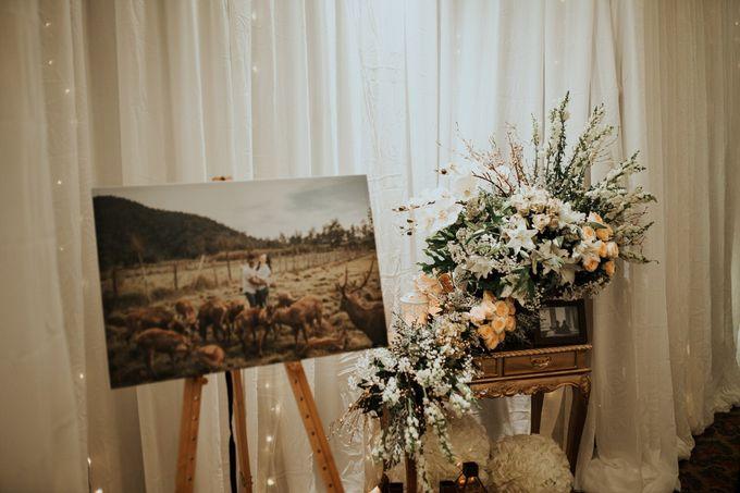 Dian & Michael by MAC Wedding - 008