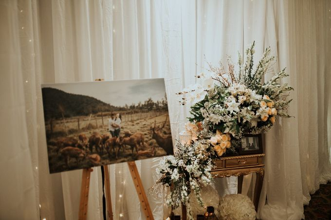 Dian & Michael by MERCANTILE PENTHOUSE WEDDING - 008