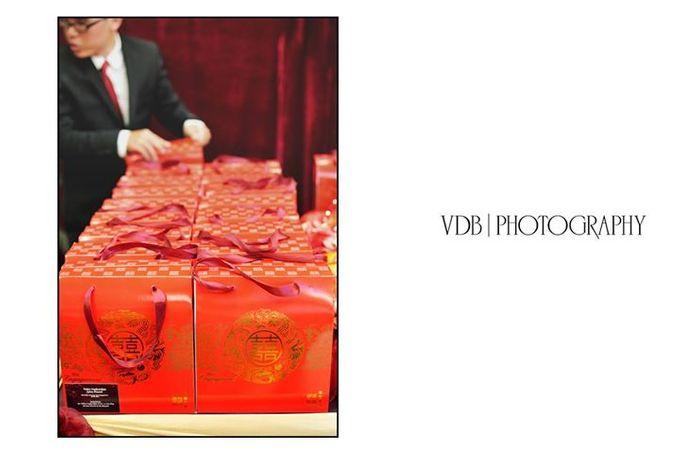 The Engagement of Yukito & Sylvia by VDB Photography - 034