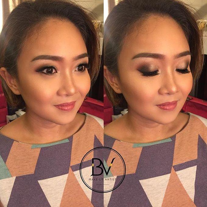 Makeup by Koru Beauty Bar - 012