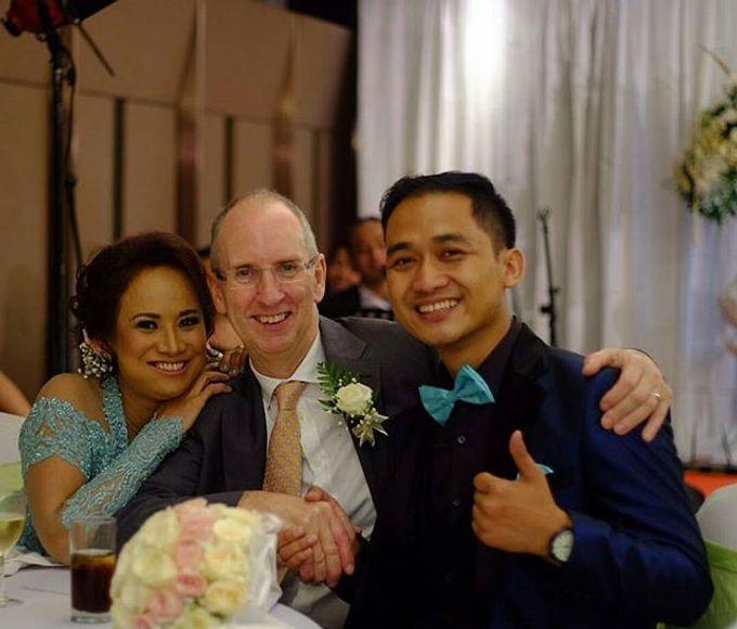 The Bilingual Wedding by MC Wedding Banna - 001