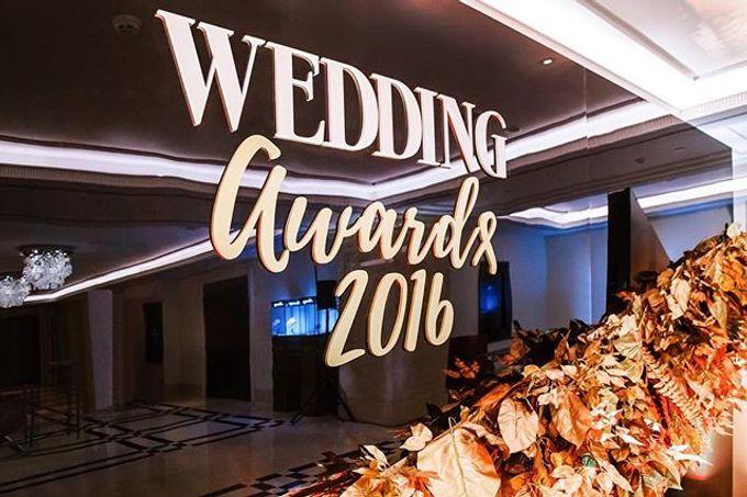 Wedding Awards 2016 by Maria German decor - 003