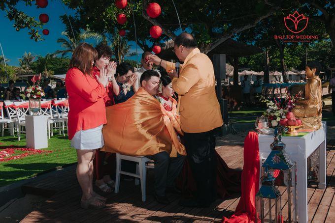 A & A Always by Bali Top Wedding - 016