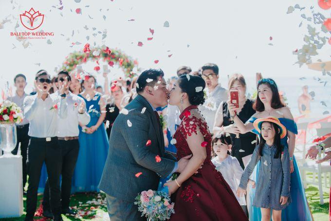 A & A Always by Bali Top Wedding - 015