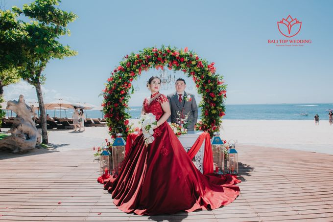 A & A Always by Bali Top Wedding - 007