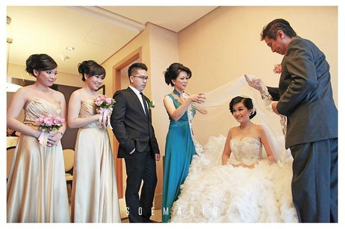 William & Michelle by soemario photography - 009