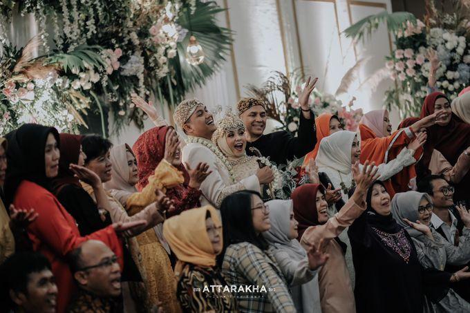 Khai & Faisal Wedding by CORELLIA INVITATION - 020