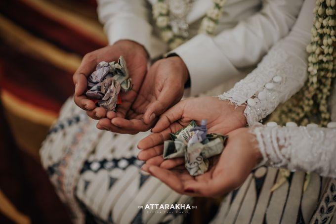 Khai & Faisal Wedding by CORELLIA INVITATION - 035