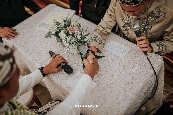 Khai & Faisal Wedding by CORELLIA INVITATION - 040