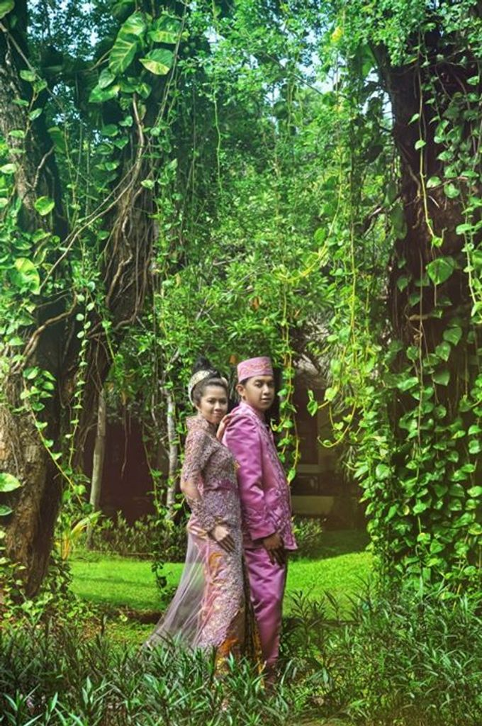 Sample Prewedding by Citra Production - 002