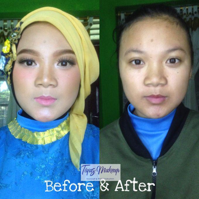 Graduation Makeup by Tiyas Makeup - 025