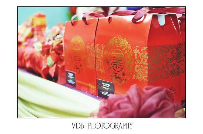 The Engagement of Yukito & Sylvia by VDB Photography - 040