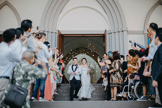 Wedding of Ryan & Renata by Nika di Bali - 009