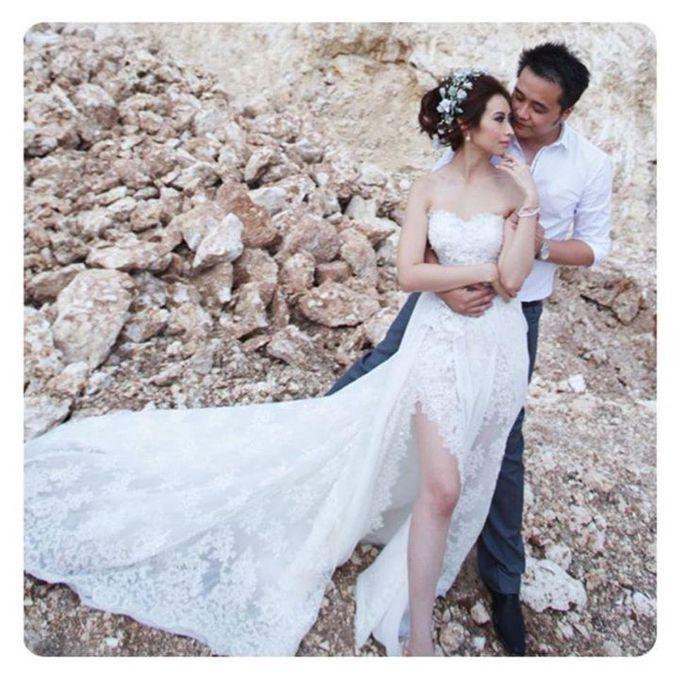 wedding sarah - daniel by paul make up artist - 014