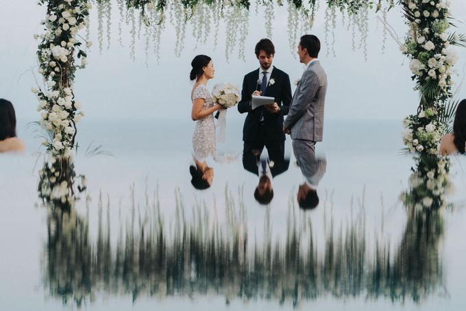 CA & Sebastian Wedding by Bali Event Styling - 002