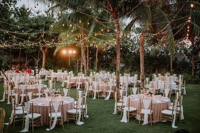 Wedding Kyomi & James by Bali Izatta Wedding Planner & Wedding Florist Decorator - 010