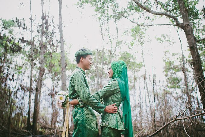 Hanif & Mira by The Journals Film - 001