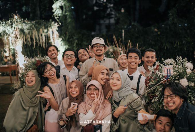 Khanza & Raihan Wedding by Malaka Hotel Bandung - 033