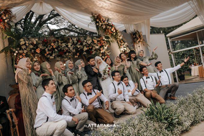 Khanza & Raihan Wedding by Malaka Hotel Bandung - 048