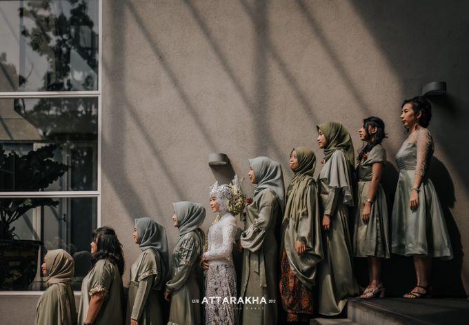 Khanza & Raihan Wedding by Malaka Hotel Bandung - 013