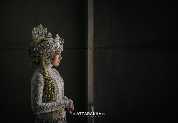 Khanza & Raihan Wedding by Malaka Hotel Bandung - 018