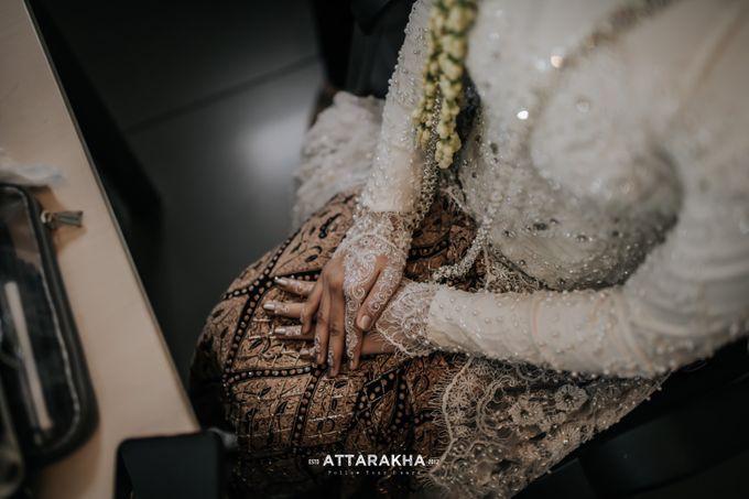 Khanza & Raihan Wedding by Malaka Hotel Bandung - 009