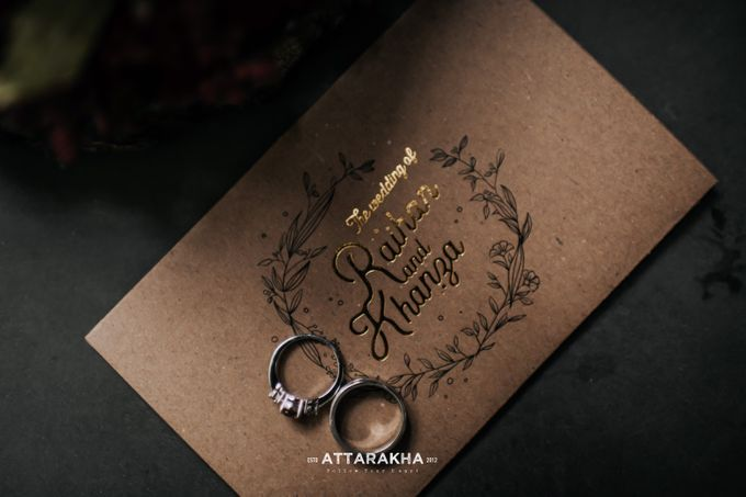 Khanza & Raihan Wedding by Malaka Hotel Bandung - 022