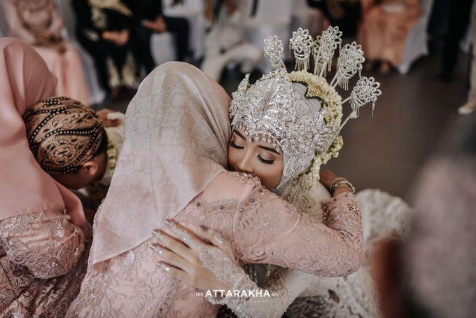 Khanza & Raihan Wedding by Malaka Hotel Bandung - 023
