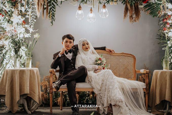 Khanza & Raihan Wedding by Malaka Hotel Bandung - 017