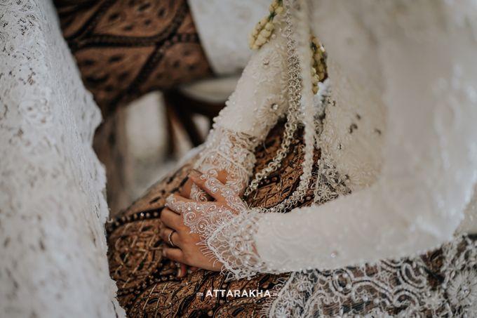 Khanza & Raihan Wedding by Malaka Hotel Bandung - 047