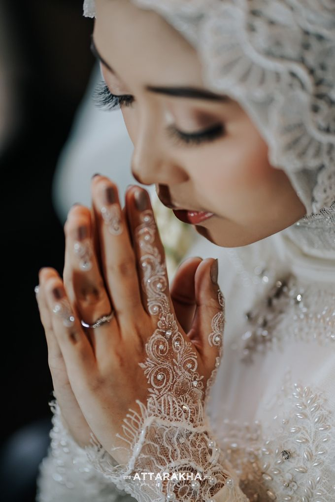 Khanza & Raihan Wedding by Malaka Hotel Bandung - 011