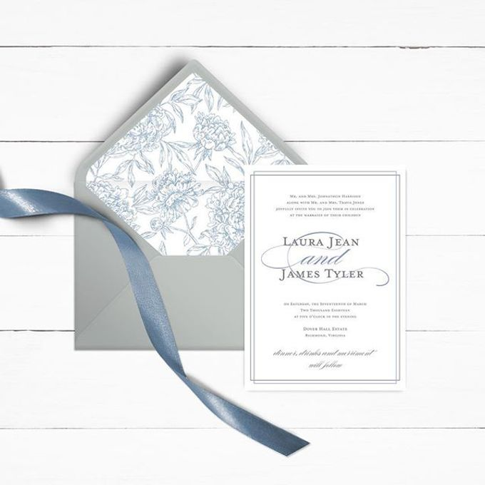 2017 Wedding Collection  by Simply Paper - 004