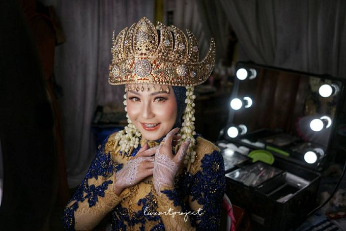 Wedding Tio & Tiara by LuxArt Project - 001