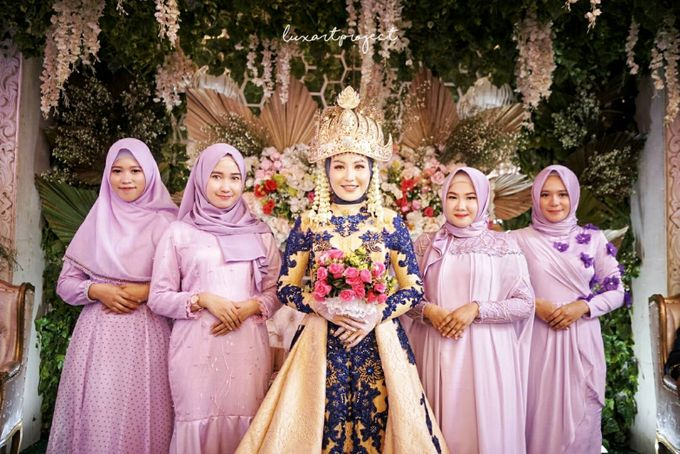 Wedding Tio & Tiara by LuxArt Project - 002