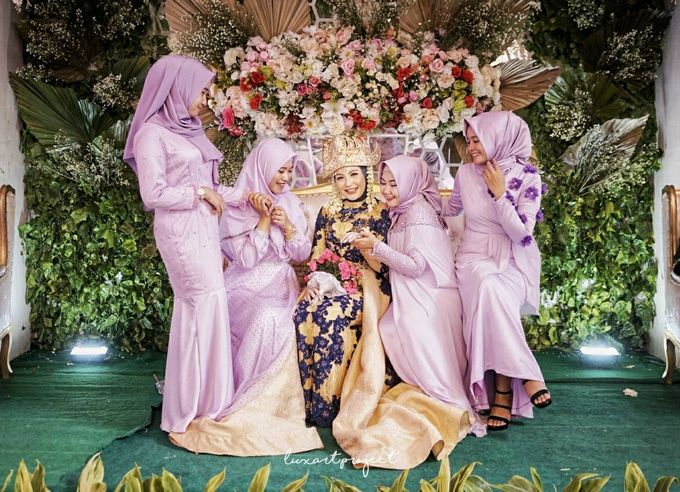 Wedding Tio & Tiara by LuxArt Project - 003